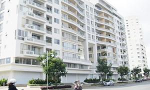 TP. Hồ Chí Minh: Chung cư bình dân giá rẻ dẫn dắt thị trường