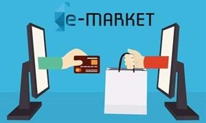 Thị trường thương mại điện tử Việt Nam và cuộc đua