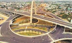 Giải bài toán kết nối hạ tầng trong quy hoạch đô thị