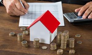 Giá đất 2020 tăng, áp lực cho người mua nhà thêm nặng?