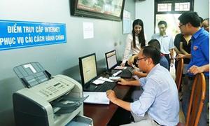 Hướng dẫn cấp, đổi thẻ BHYT trên Cổng dịch vụ công quốc gia