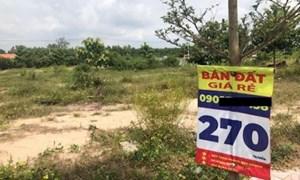 6 chiêu lừa mua bán đất nền