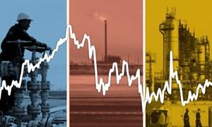 Thị trường dầu mỏ quốc tế 2020 sẽ là một năm không bình thường