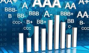 Xếp hạng tín dụng: Góc nhìn toàn diện từ bức tranh kinh tế
