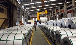 Kế toán quản trị chi phí trong các doanh nghiệp sản xuất thép tại TP. Đà Nẵng