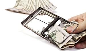 Ngân hàng vào cuộc đẩy lùi tín dụng đen