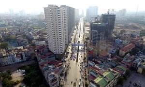 Những thách thức của thị trường địa ốc năm 2020