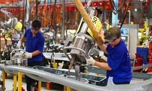 Lần đầu tiên các sản phẩm ngành chế biến, chế tạo đạt xuất siêu gần 100 triệu USD