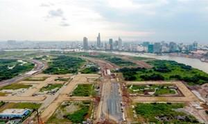 TP. Hồ Chí Minh giữ nguyên khung giá đất giai đoạn 2020 – 2024