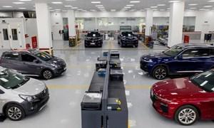Có nhất thiết phải mua ô tô trước Tết để giảm phí trước bạ?
