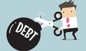 Hoàn thành chỉ tiêu kiểm soát nợ xấu dưới 2%