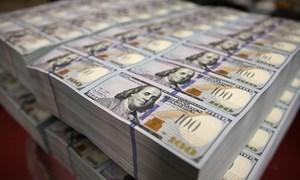 Dự trữ ngoại hối lập kỷ lục 79 tỷ USD