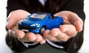 Biếu, tặng xe ô tô: Cho cơ chế nhưng vẫn quản lý chặt