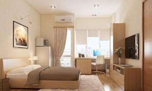 Chọn sàn gỗ như thế nào cho phòng ngủ diện tích nhỏ?