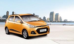 Top 5 mẫu xe ô tô tiết kiệm xăng nhất tại thị trường Việt Nam