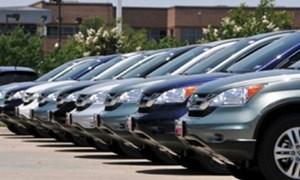 """Mua ô tô nhập không chính hãng: lựa chọn có """"khôn ngoan""""?"""