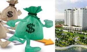 """Thị trường bất động sản tăng tốc: Cuộc đua của những """"ông lớn""""!"""
