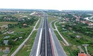 Bộ Giao thông Vận tải đề xuất 3 phương án xây cao tốc Bắc-Nam