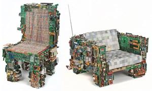 Ngành công nghiệp tái chế: Tập trung phát triển doanh nghiệp lớn