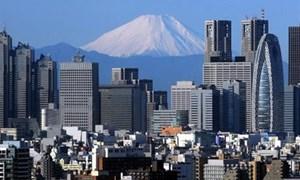 """Nhà đầu tư Nhật có thể """"đổ"""" 500 tỉ USD vào bất động sản"""