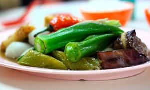 Cẩn trọng với thực phẩm chay giả mặn 'ngậm đầy' phẩm màu