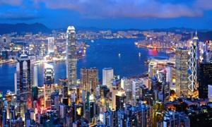 Bất động sản thương mại châu Á Thái Bình Dương hứa hẹn tăng tốc