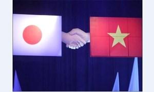 Nhiều cơ hội mới cho doanh nghiệp Việt Nam đầu tư sang Nhật Bản