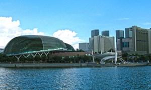 Singapore đặc biệt chú ý đến Việt Nam