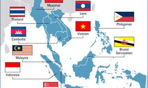 """Doanh nghiệp nhỏ & vừa: """"Xương sống"""" của nền kinh tế ASEAN"""
