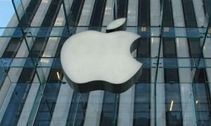 EC yêu cầu Ireland truy thu thuế 13 tỷ euro của Apple