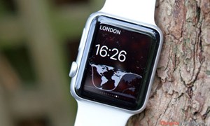 Apple sắp ra mắt đồng hồ thông minh bằng gốm