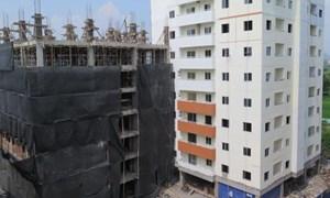 Xây dựng và vòng xoáy nợ đọng