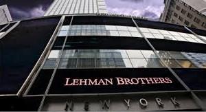 Sự sụp đổ của Lehman Brothers và bài học 8 năm trước