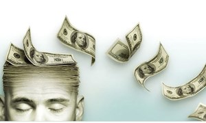 6 sai lầm thường gặp về tiền bạc