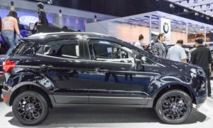 """Ford """"trình làng"""" phiên bản xe thể thao đặc biệt EcoSport Titanium"""