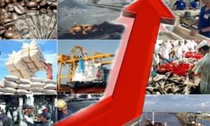 Kinh tế Việt Nam được dự báo tăng trưởng 6,3% trong năm nay