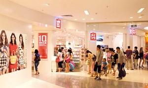 Thêm nhiều nhà bán lẻ ngoại quan tâm đến Việt Nam