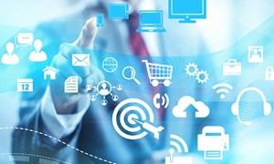 Thương mại điện tử Việt Nam dự kiến tăng trưởng 20% năm nay