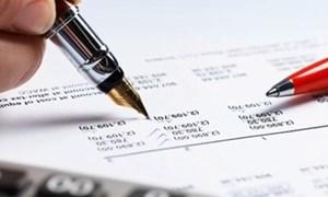 Không xóa nợ thuế cho doanh nghiệp giải thể