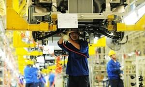 Chỉ số PMI tháng 9 lên 52,9 điểm, cao nhất 16 tháng