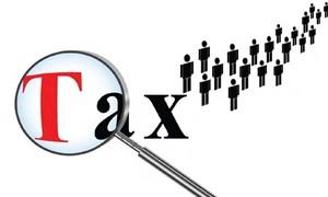 Tháng 9, số thu do cơ quan thuế quản lý đạt 53.500 tỷ đồng