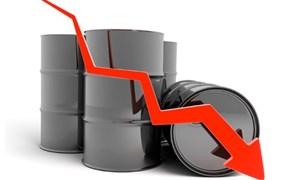 Cung tăng, dầu quay đầu giảm hơn 1%