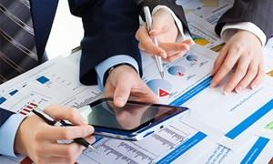 Kế toán môi trường tại các doanh nghiệp
