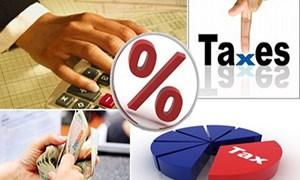 Giảm thuế để thực hiện mục tiêu 1 triệu doanh nghiệp