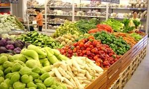 Nông sản ngoại nhập ào ạt đổ bộ, nông sản Việt vất vả cạnh tranh