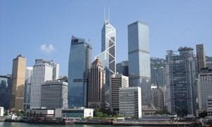 Bất động sản châu Á tiếp tục hút vốn