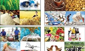 Chính sách tài chính hỗ trợ doanh nghiệp nông, lâm, thủy sản trong bối cảnh hội nhập