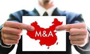 Cơn khát M&A của Trung Quốc