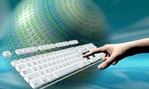 Thế giới có 1,5 tỷ người dùng Internet vào năm 2020