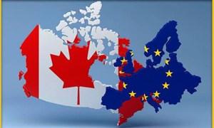 Bỉ đạt được thỏa thuận về CETA